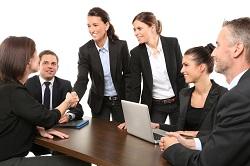 Kunt u als groep ondernemers ook een VOF oprichten?