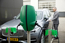 Is een plug-in hybride fiscaal nog interessant?