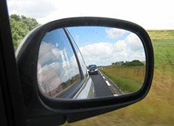 Op vakantie met auto van de zaak? Bijtelling loopt door