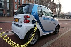 Nieuwe fiscale regels elektrisch rijden