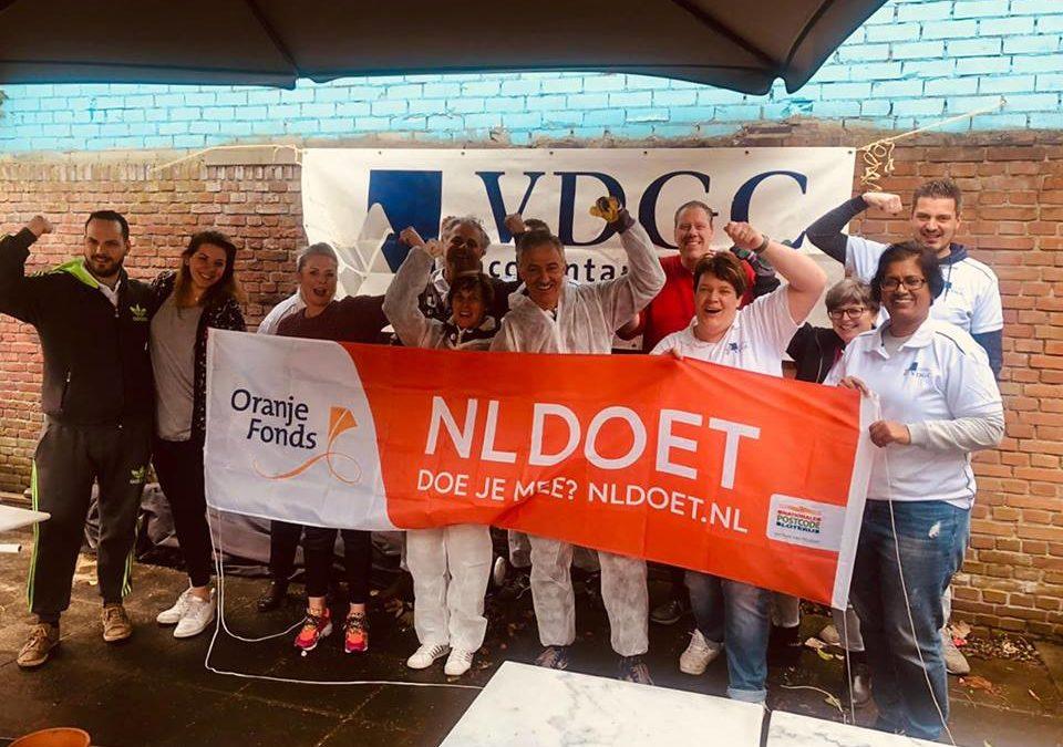 VDGC en NLDoet 2019