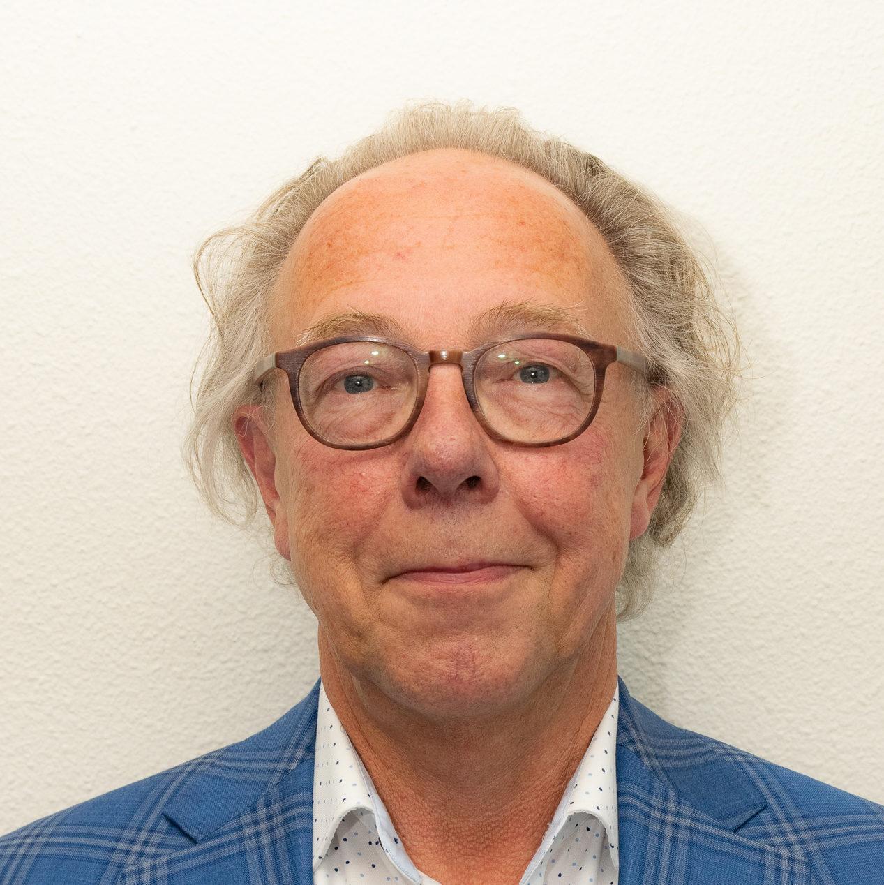 Bert Moll
