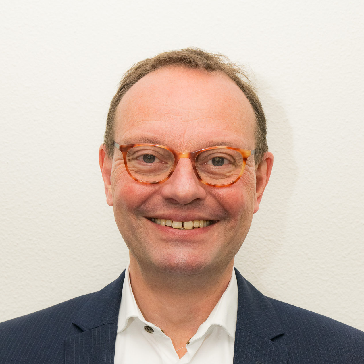 Hans van Dijk