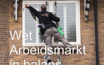 Wet arbeidsmarkt in balans (WAB), zo zit het...