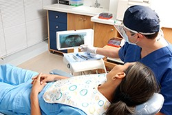 Kosten implantaten en kronen aftrekbaar
