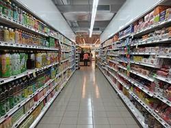 Versoepeling regels bij bevoorrading supermarkten