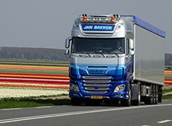 Versoepeling transportregels bevoorrading supermarkten en apotheken