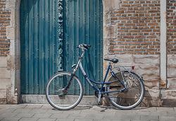 Reiskosten in de nieuwe fietsregeling?